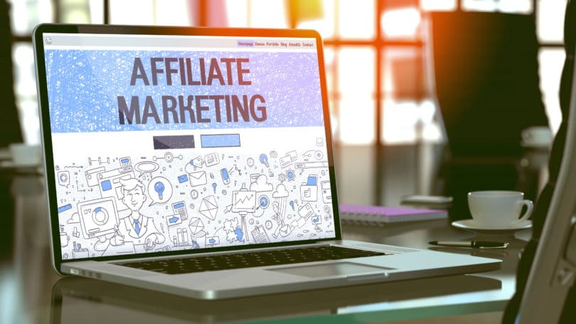 Marketing basado en el rendimiento de afiliados