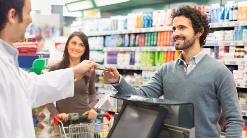 Recompensas de tarjetas de crédito