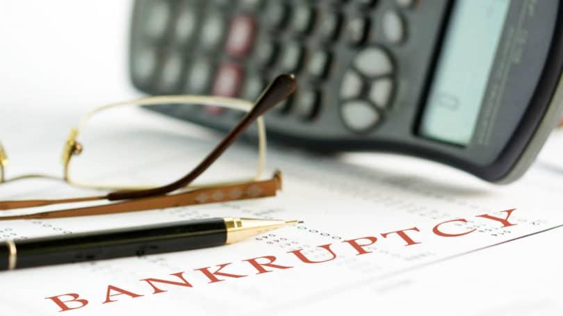 Homestead Exemption Bancarrota funciona