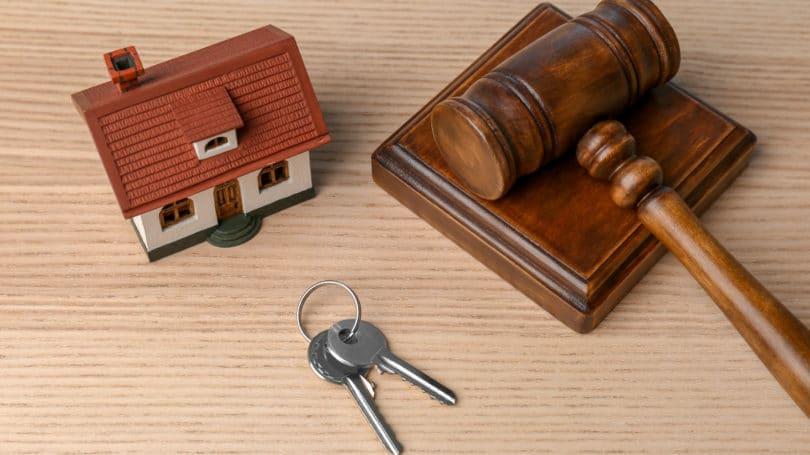 Exclusiones clave de los estatutos de Homestead