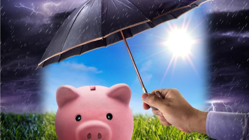 Qué cubre el seguro paraguas